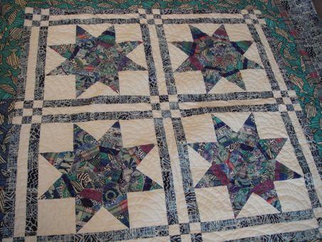 string star quilt4
