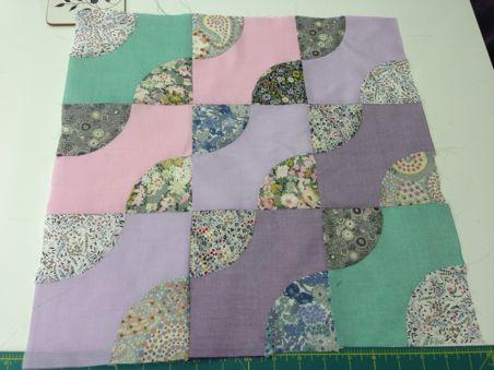 Snowball quilts6