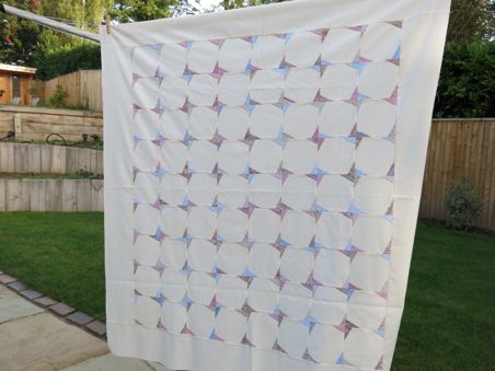 twinkle stars quilt