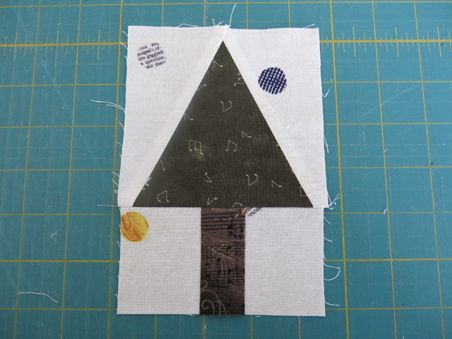 Sizzix christmas trees07
