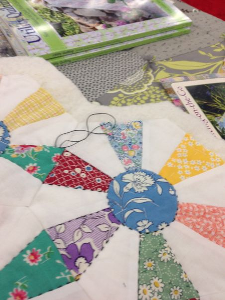 Utility Quilting23