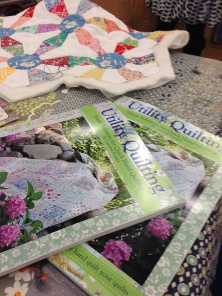Utility Quilting24