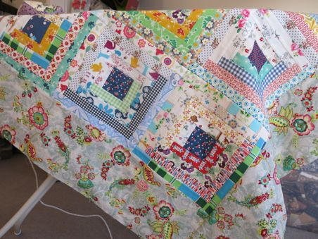 carolyn forster quilts