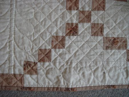Quilting on the go carolyn forster3