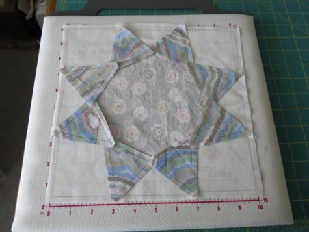 Amish Star1 Carolyn Forster quilts