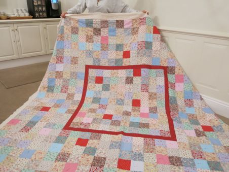 All squared up quilt3