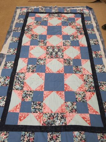 All squared up quilt4