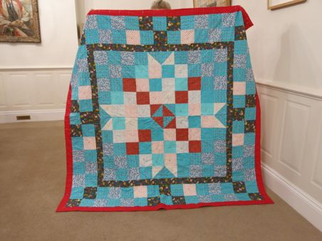 All squared up quilt5