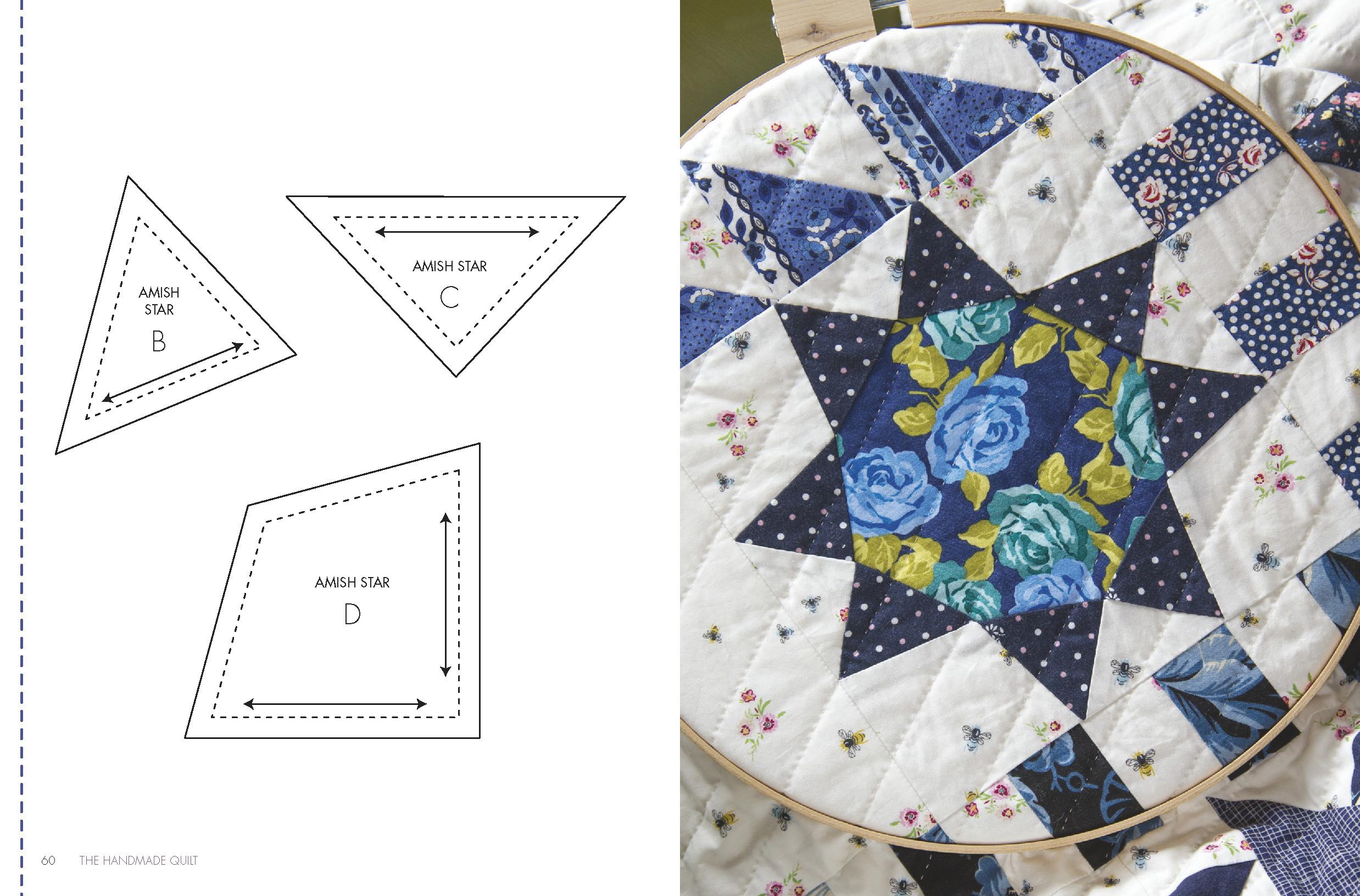 The Handmade Quilt