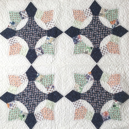 Caesers Crown Quilt