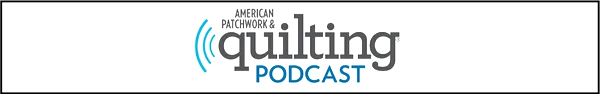 American-Patchwork-and-quilting-podcast